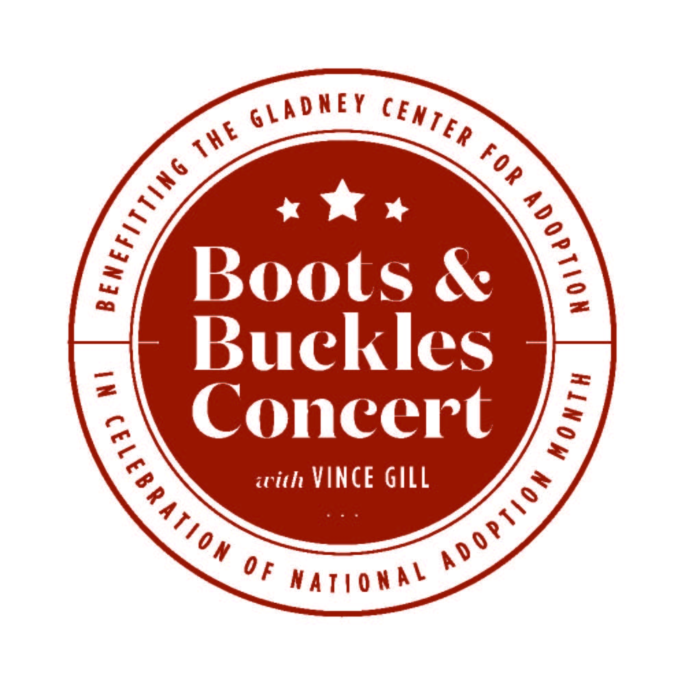 Gladney_Boots & Buckles Concert with Vince Gill